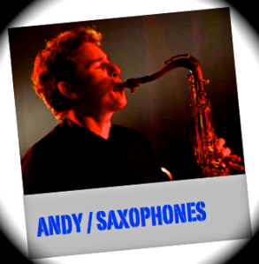 ANDY W